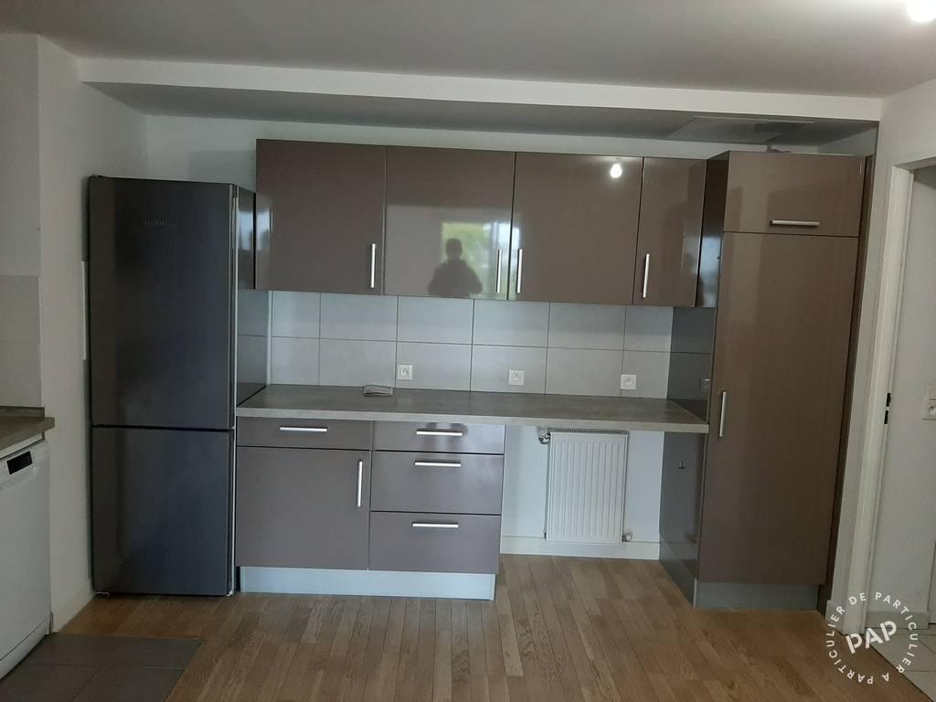 Appartement Paris 14E 1.510€