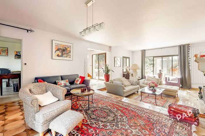 Maison Orgeval (78630) 1.090.000€