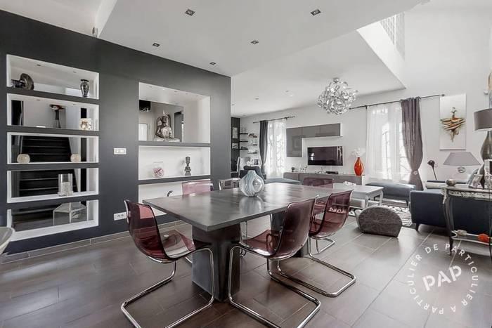 Maison Champigny-Sur-Marne (94500) 620.000€