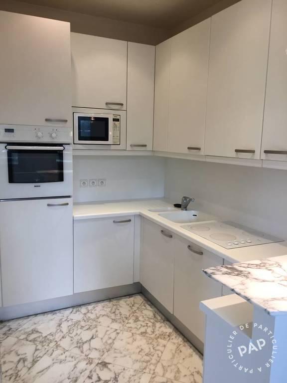 Appartement Issy-Les-Moulineaux 435.000€
