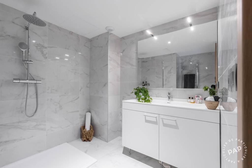 Appartement Beausoleil (06240) 2.335€