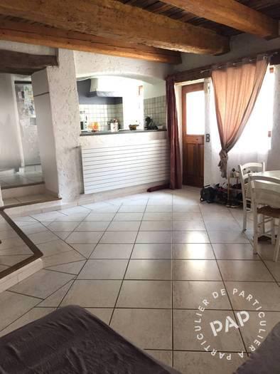 Maison Sourribes (04290), À 6 Km De Volonne 150.000€