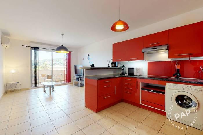 Appartement Folelli 118.000€
