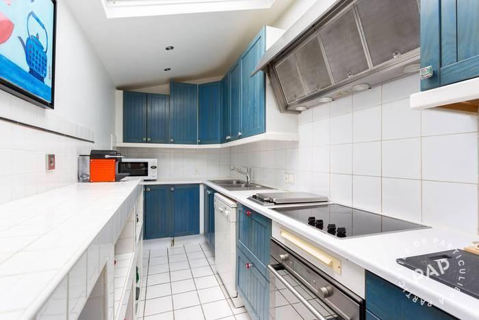 Maison Paris 19E 1.980.000€
