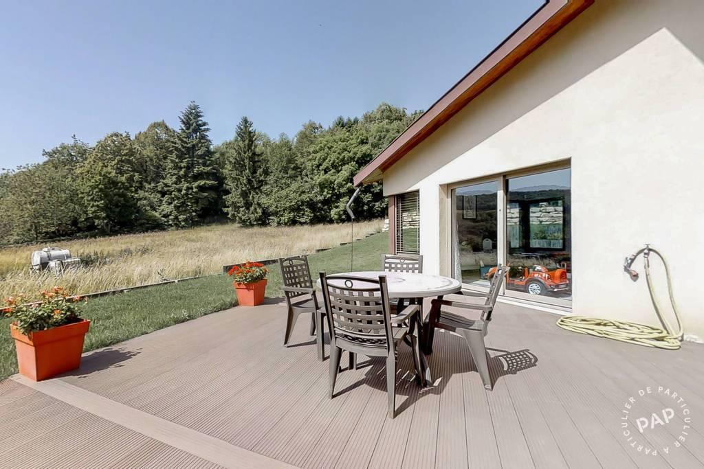 Maison Poleymieux-Au-Mont-D'or (69250) 995.000€