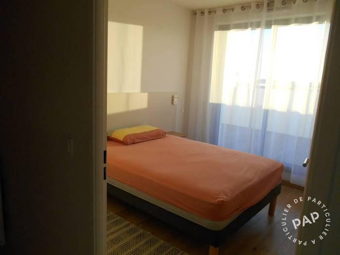 Appartement Bordeaux Bastide 487.000€