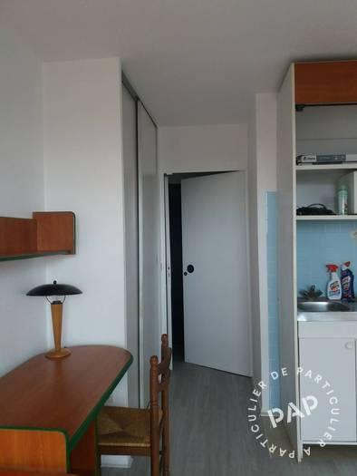 Appartement Saint-Denis (93) 599€