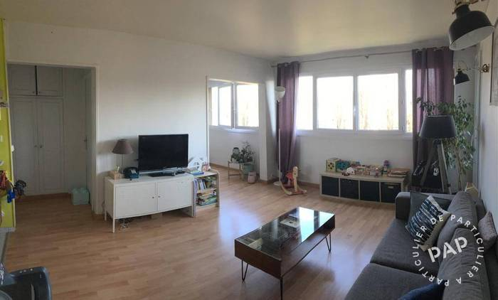 Appartement L'isle-Adam (95290) 199.000 €