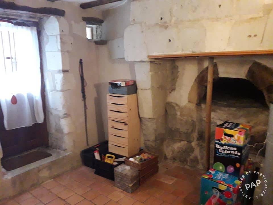 Maison Saint-Remy-La-Varenne (49250) 218.000€