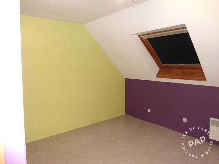 Maison Montevrain (77144) 1.800€