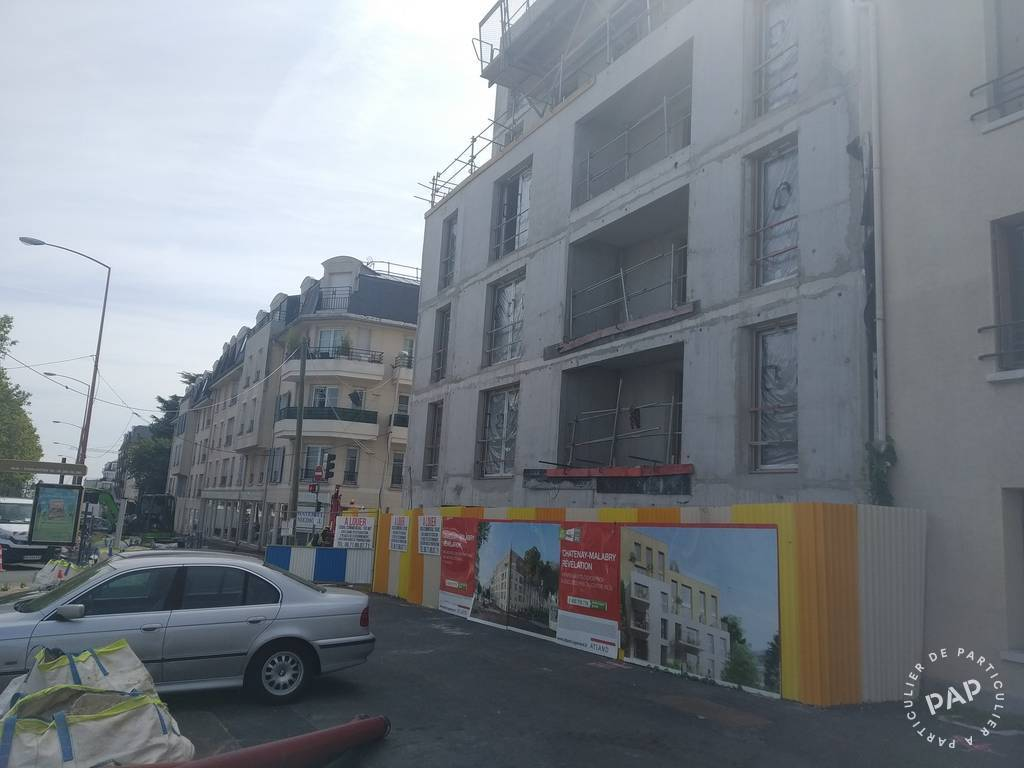 Location Local commercial 130m²