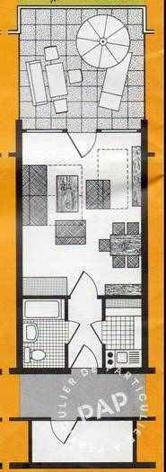 Vente Appartement 36m²