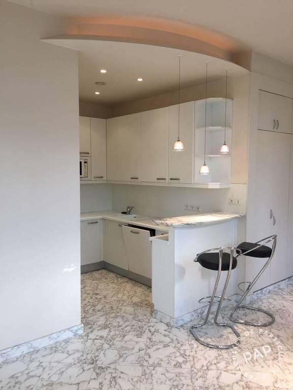 Vente Appartement 52m²