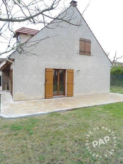 Location Maison 155m²