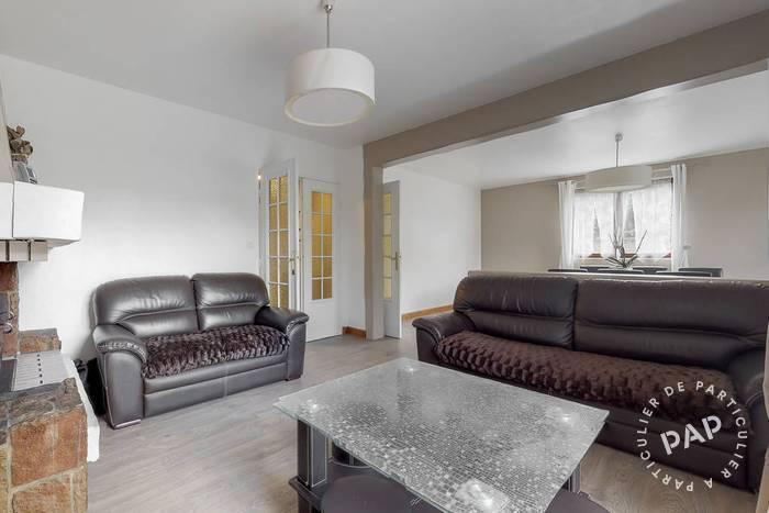 Maison 475.000€ 146m² Aulnay-Sous-Bois (93600)