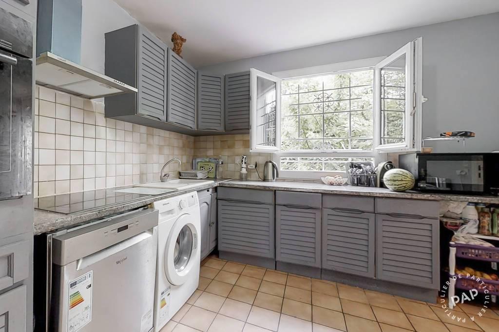 Maison 338.000€ 109m² Cergy (95)