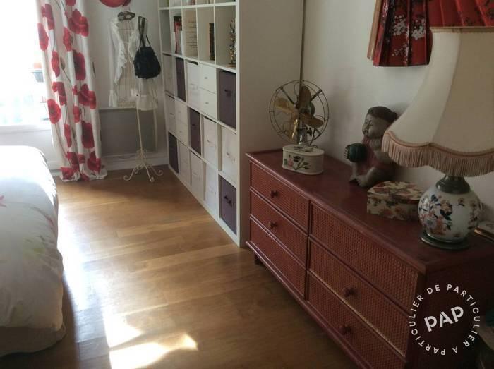 Appartement 240.000€ 64m² Vernouillet (78540)