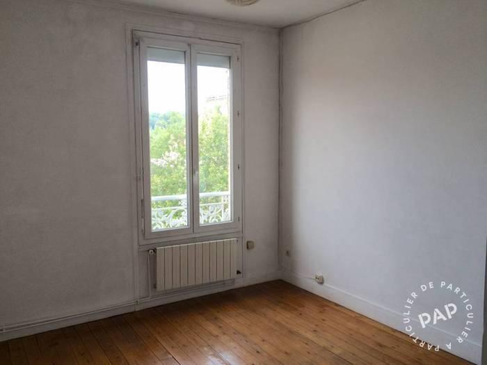Appartement 643€ 40m² Meulan-En-Yvelines (78250)