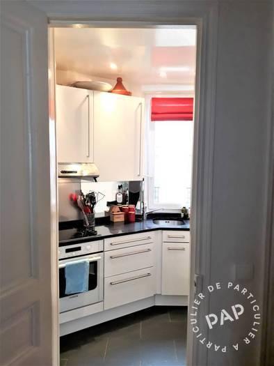 Appartement 837.000€ 66m² Paris 15E