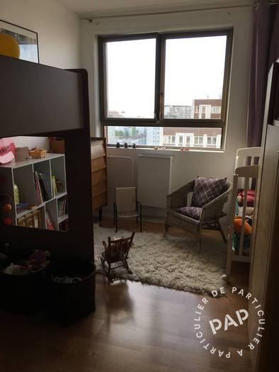 Appartement 698.000€ 105m² Paris 19E