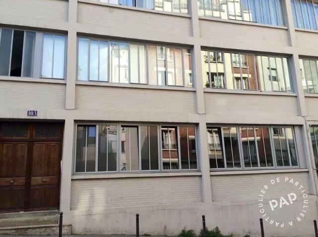 Appartement 760.000€ 92m² Paris 19E