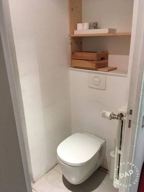 Appartement 1.080€ 27m² Boulogne-Billancourt (92100)