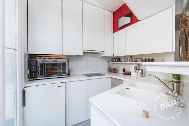 Appartement 625.000€ 37m² Paris 5E