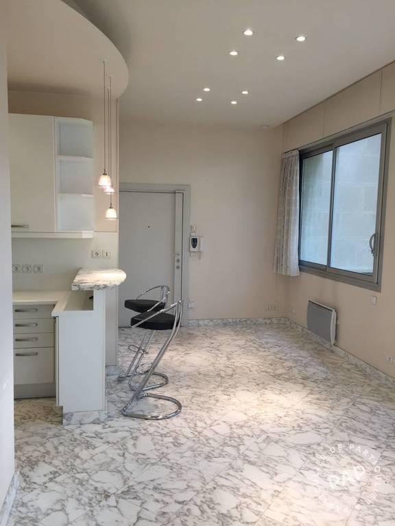 Appartement 435.000€ 52m² Issy-Les-Moulineaux