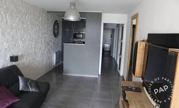 Appartement 179.000€ 47m² Sete (34200)