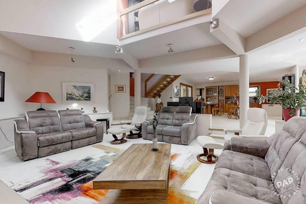 Maison 995.000€ 300m² Poleymieux-Au-Mont-D'or (69250)