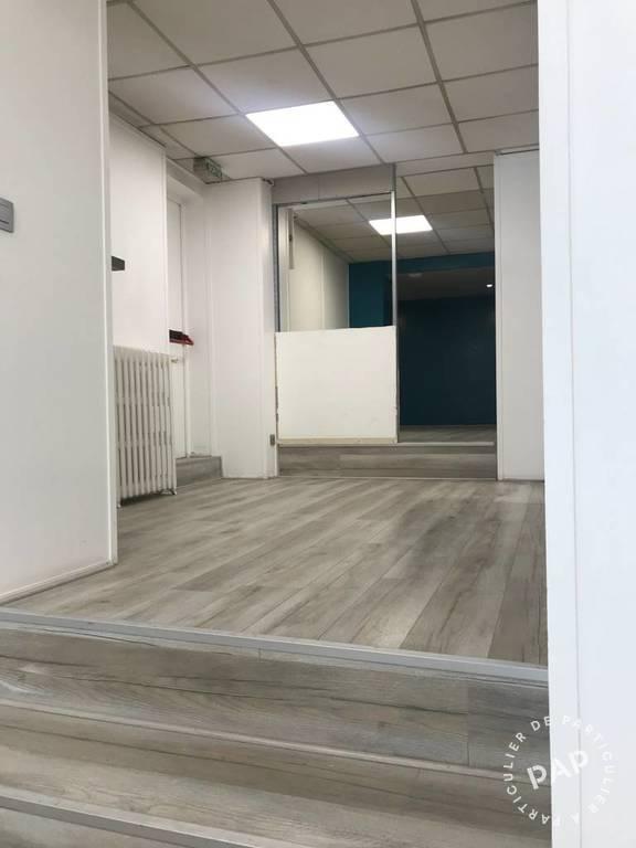 Bureaux et locaux professionnels 2.900€ 157m² Issy-Les-Moulineaux (92130)