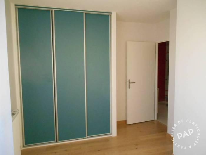 Appartement 487.000€ 86m² Bordeaux Bastide