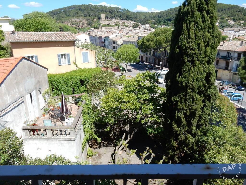Appartement 650€ 71m² Les Arcs (83460)