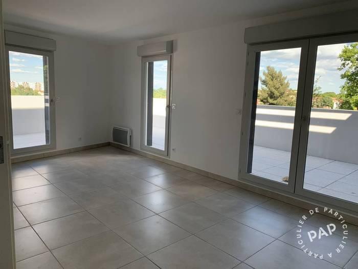 Appartement 345.000€ 63m² Montpellier (34)
