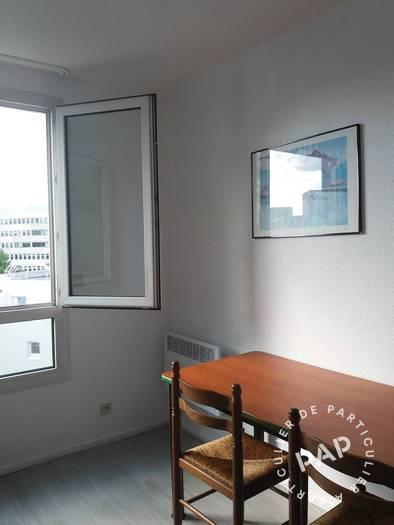 Appartement 599€ 18m² Saint-Denis (93)