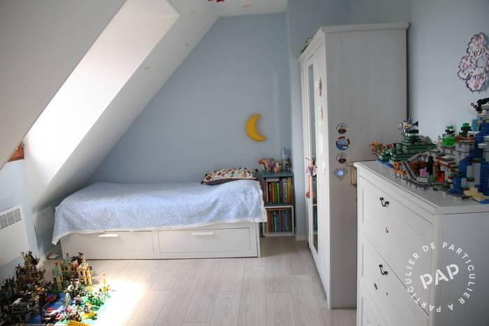 Maison 517.500€ 96m² Sartrouville (78500)