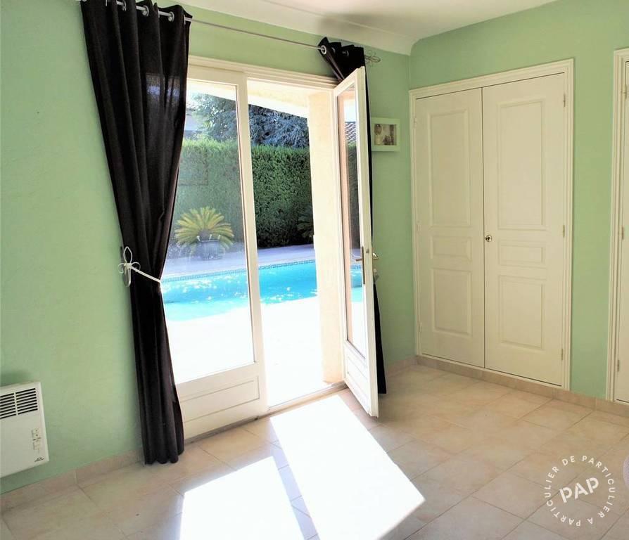Maison 700.000€ 165m² Frejus (83)