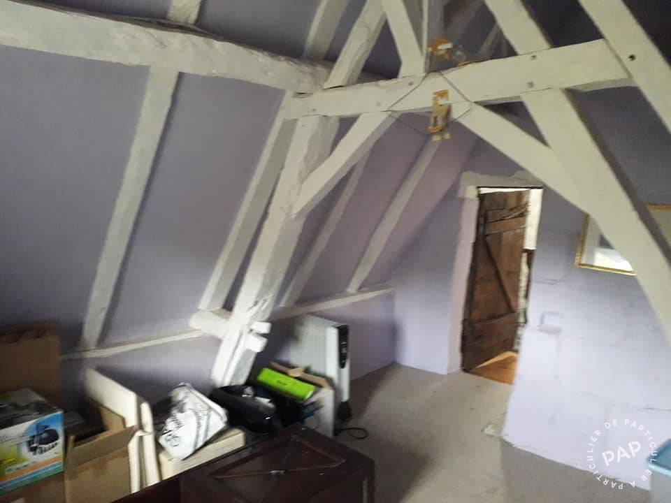 Maison 218.000€ 196m² Saint-Remy-La-Varenne (49250)