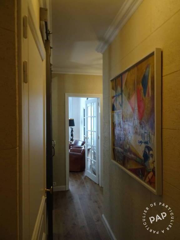 Appartement 1.980€ 66m² Paris 14E