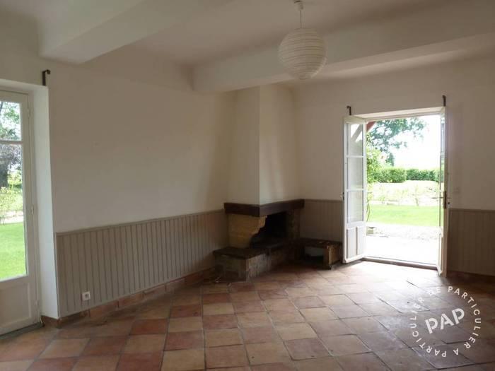 Appartement 282.000€ 90m² Ascain (64310)