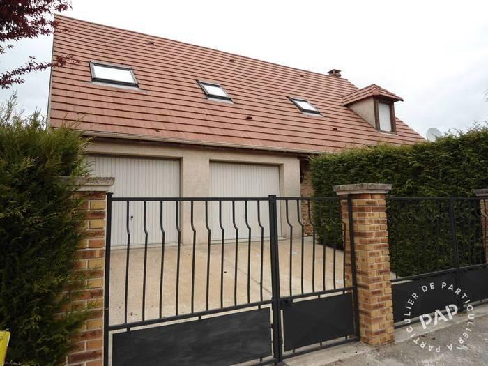 Maison 1.800€ 155m² Montevrain (77144)