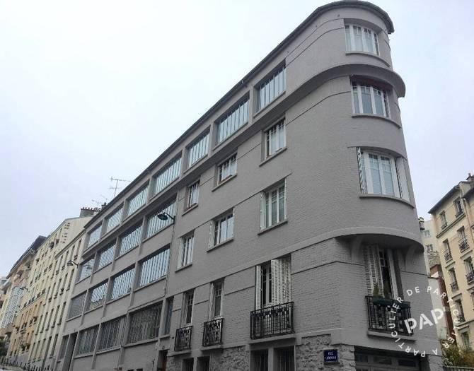 Vente Paris 19E 92m²