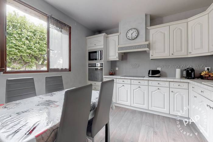 Immobilier Aulnay-Sous-Bois (93600) 475.000€ 146m²