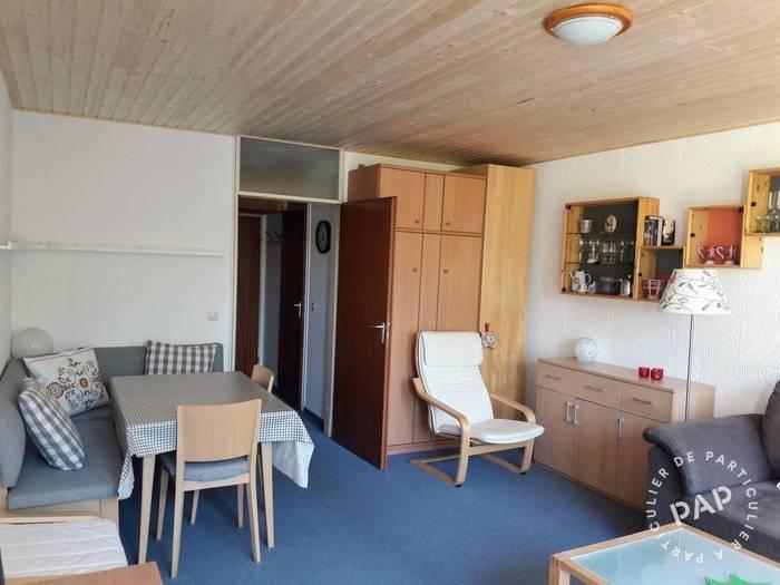 Immobilier Strasbourg 39.500€ 36m²