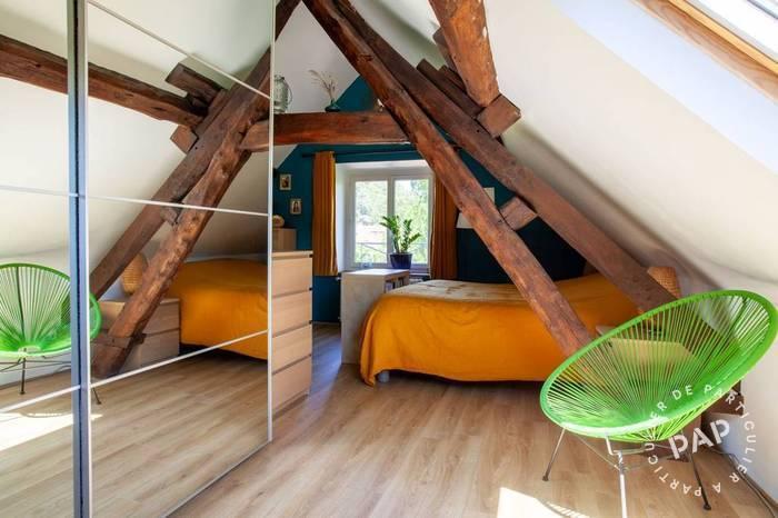 Immobilier Dampierre-En-Yvelines (78720) 385.000€ 131m²