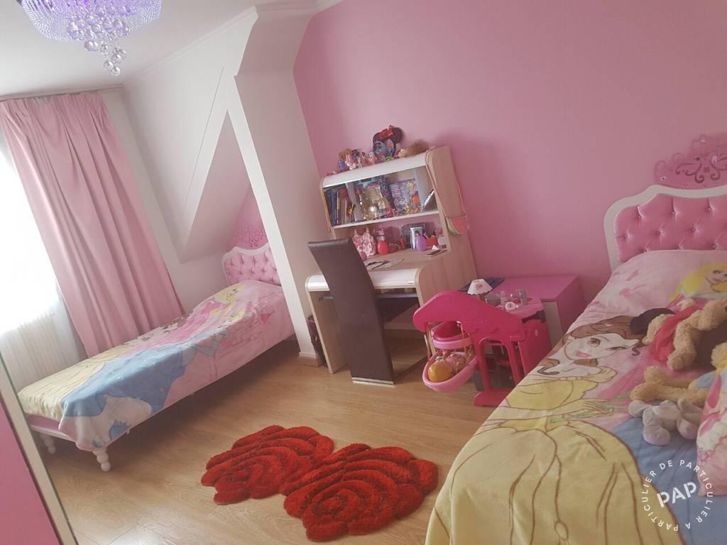 Immobilier Pierrefitte-Sur-Seine 359.000€ 125m²