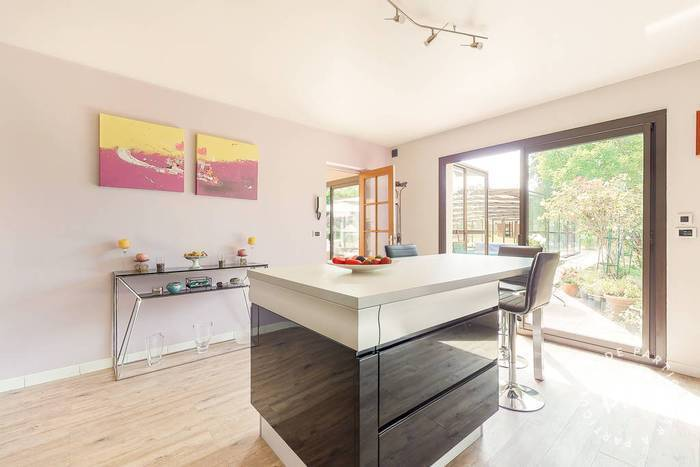 Immobilier Orgeval (78630) 1.090.000€ 280m²