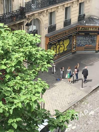 Immobilier Paris 5E 625.000€ 37m²