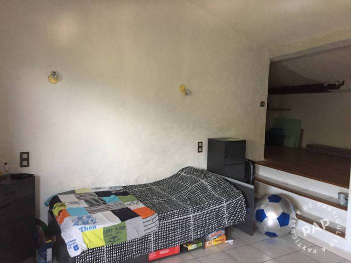 Immobilier Sourribes (04290), À 6 Km De Volonne 150.000€ 93m²