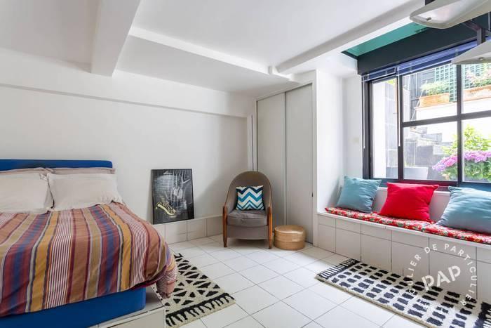 Immobilier Paris 19E 1.980.000€ 165m²